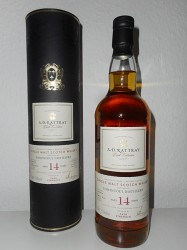 2005er Tomintoul - Sherry Butt - 14 years old