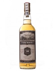 1988er Tormore - Old Train Line - 30 years old