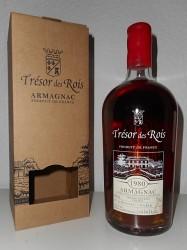 1980er Armagnac Trésor des Rois - 40 years old