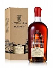 1971er Armagnac Trésor des Rois - 50 years old