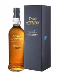 Rum Trois Rivieres - Cuvée Princesse