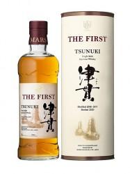 Tsunuki - The First  (nur eine Flasche lieferbar)