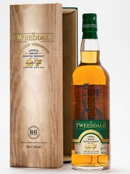 The Tweeddale - A Silent Character - 27 years old