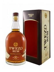 Rum Twezo Barbados - 8 years old