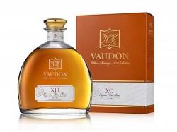 Cognac Vaudon X.O Multicru