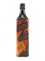 Johnnie Walker - A Song of Fire   (Game of Thrones)