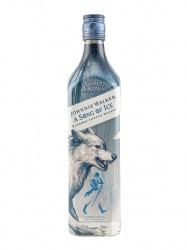 Johnnie Walker - A Song of Ice   (Game of Thrones)