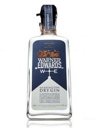 Warner Edwards Harrington Dry Gin