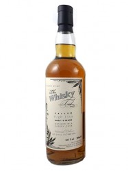 The Whisky Trail - Called High Five - 15 years old