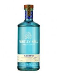 Whitley Neill - Blackberry Gin  (1 Liter)