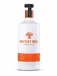 Whitley Neill - Blood Orange Gin  (1 Liter)