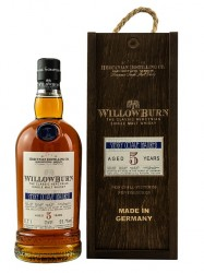 Willowburn - 1st Fill Sherry Octave - 5 years old