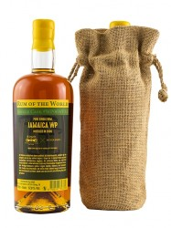 Rum of the World - Single Cask #WP06WP35