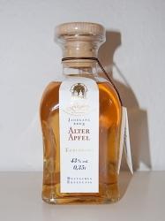 Ziegler - Edelbrand - Alter Apfel