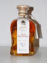 Ziegler - Edelbrand - Alte Zwetschge -