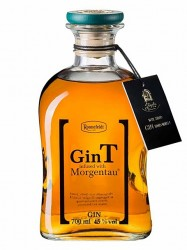 Ziegler Gin T infused with Morgentau