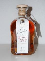 Ziegler - Edelbrand - Merlot Traubenbrand