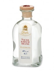 Ziegler - Edelbrand  - Sauerkirsch