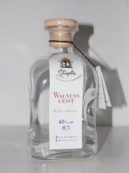 Ziegler - Edelbrand - Walnussgeist
