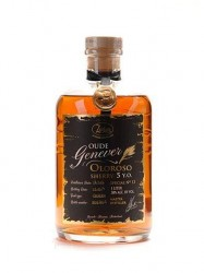 Zuidam Oude Genever - Oloroso Sherry - 5 years old  (1 Liter)