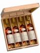 Cognac A.E.DOR - Coffret Crus Selection -