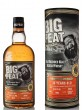 1985er Big Peat - Cognac & Sherry Cask Finish - 33 years old