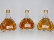 Cognac Croizet Miniatur-Set
