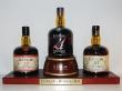 Rum El Dorado - Geschenkset (mit Holzdisplay)