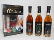 Rum Malteco - Collection Maya